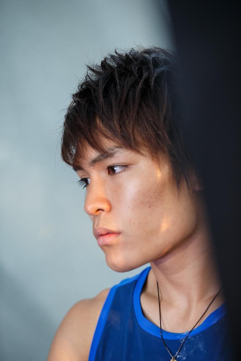 Voll konzentriert: Tomoa Narasaki - © DAV / Marco Kost