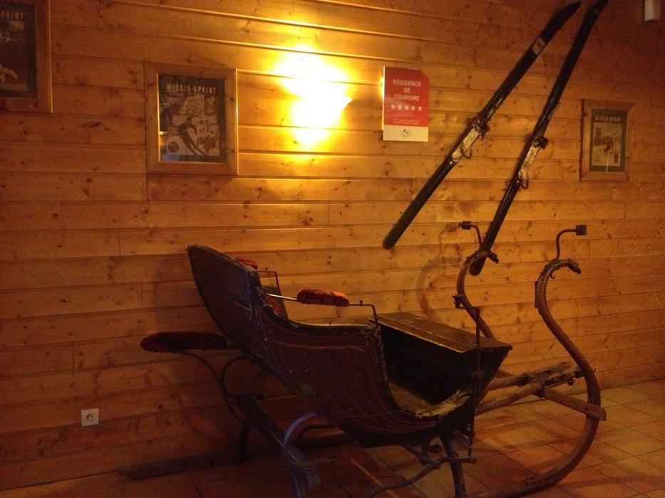 chalet altitude val thorens. Black Bedroom Furniture Sets. Home Design Ideas