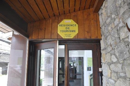Pierre & Vacances Les Chalets de Solaise