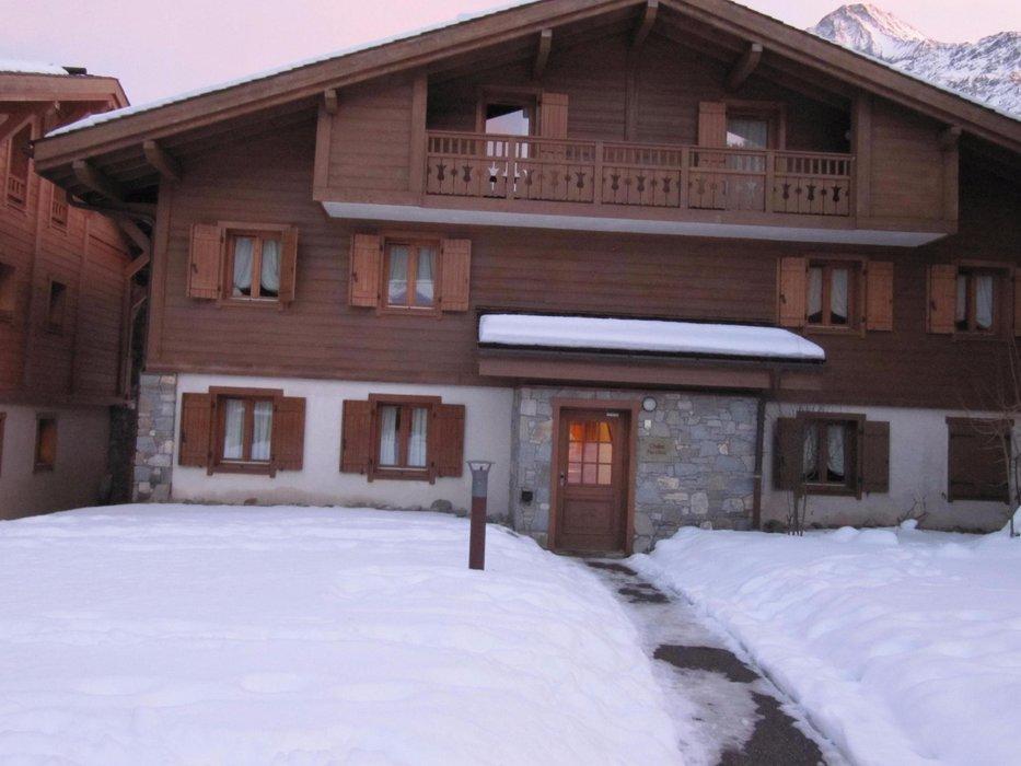 Hameau de Pierre Blanche CGH tourism residence