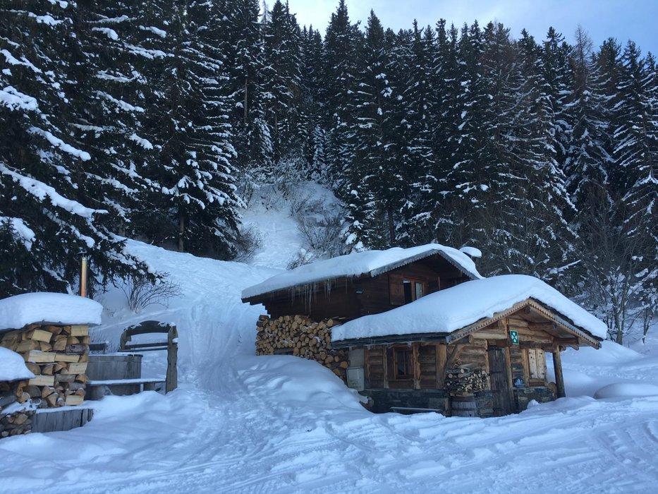 Lodge Le Sauget