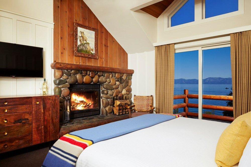 Mother Nature S Inn Tahoe City