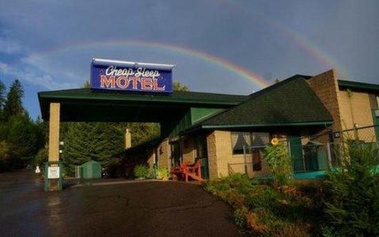 Sleep Cheap Motel