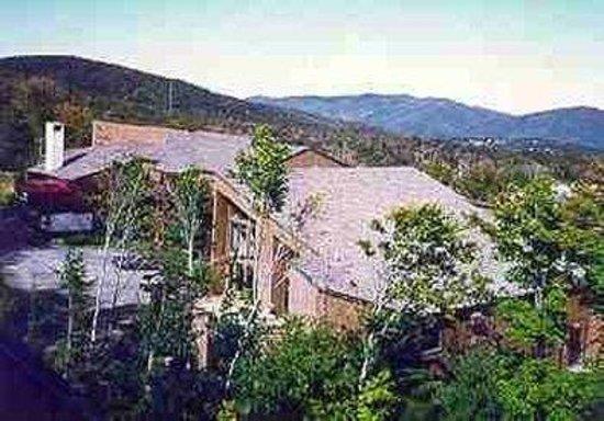 Cascades Lodge Killington