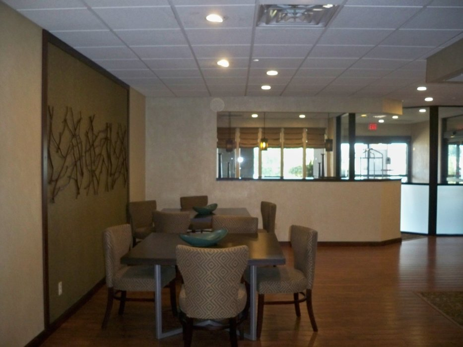Best Western Plus Dubuque Hotel Conference Center