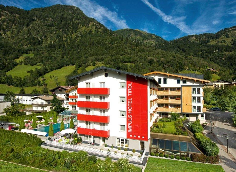 Impuls Tirol Hotel