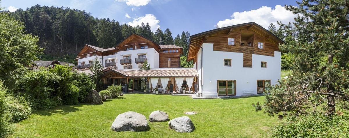 Hotel Bad Schoergau