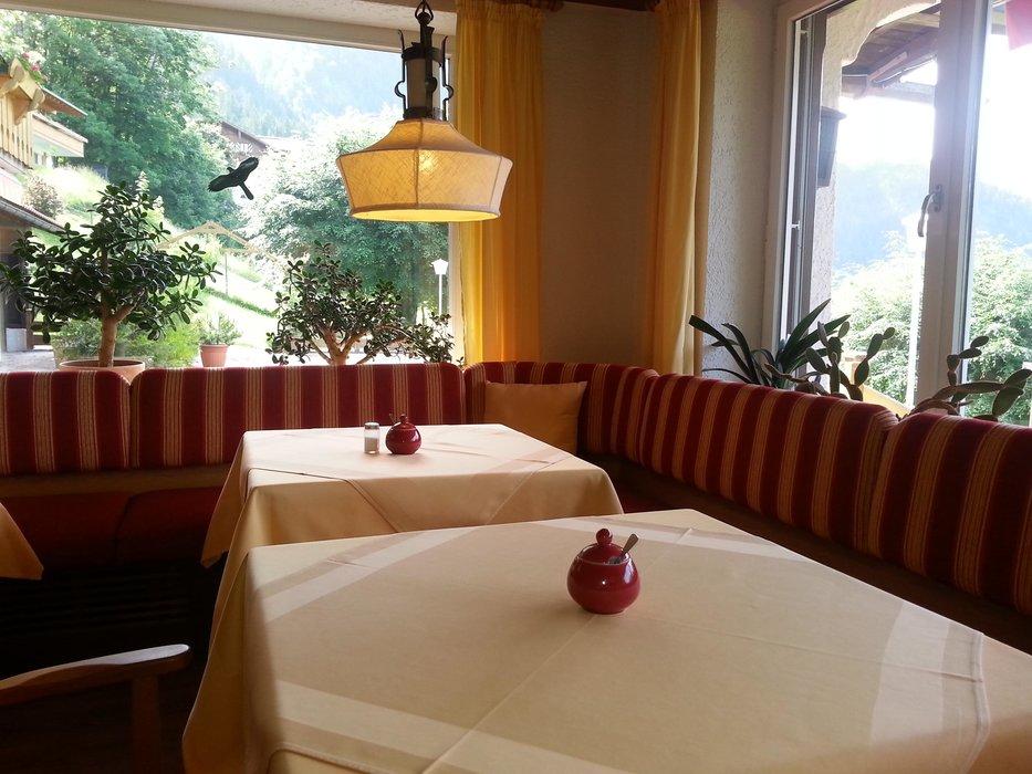 Hotel Cafe Hochstadt