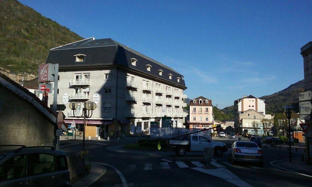 La residence du grand tetras ax les thermes - Axe les thermes office du tourisme ...