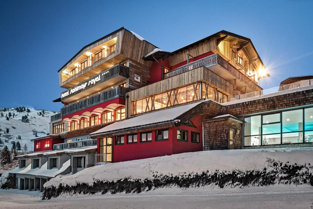 Hotel Kohlmayr
