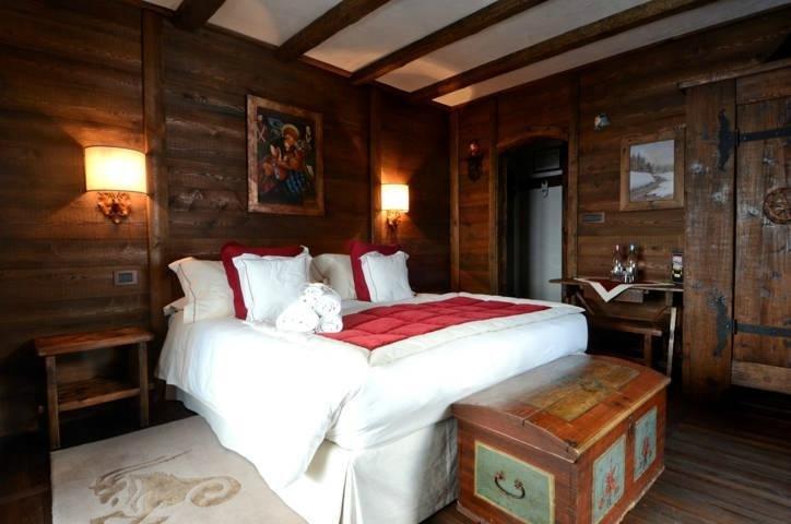 Chalet Il Capricorno Hotel Restaurant