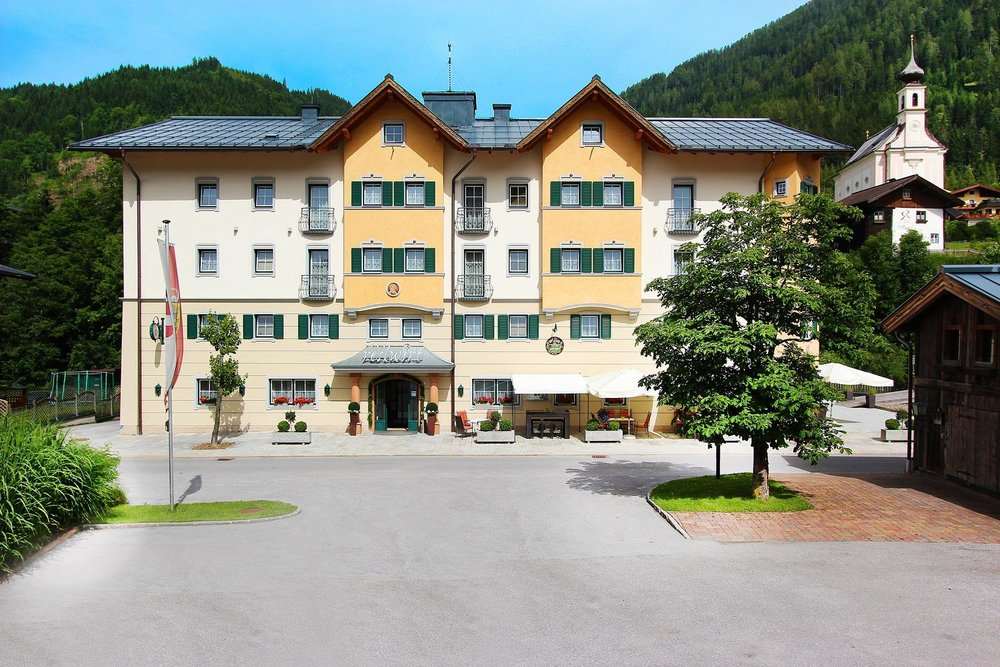 Reslwirt Hotel