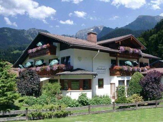 Pension Laerchenhof
