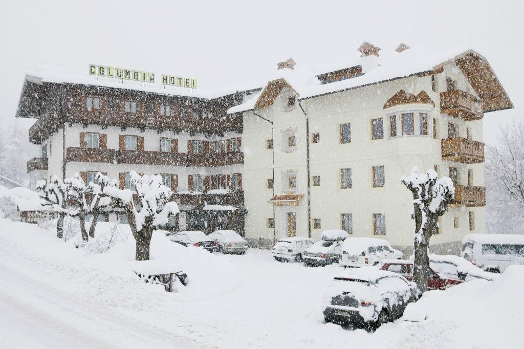 Hotel Columbia Cortina Tripadvisor