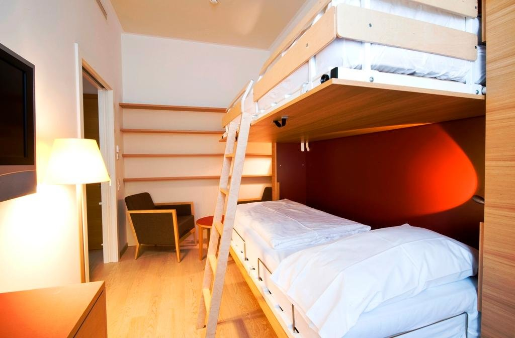 Hotel Stiegl Scala Tripadvisor