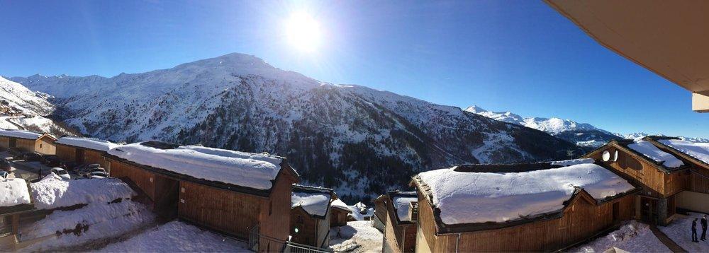 Residhotel Le Grand Panorama 2