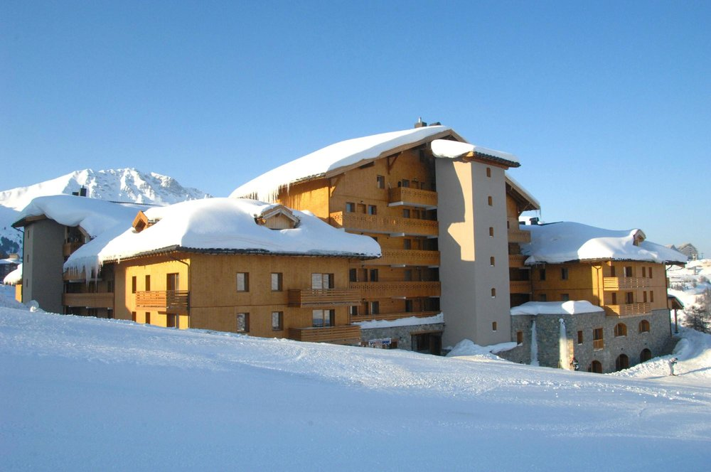 Residence LVH Vacances - Sun Valley