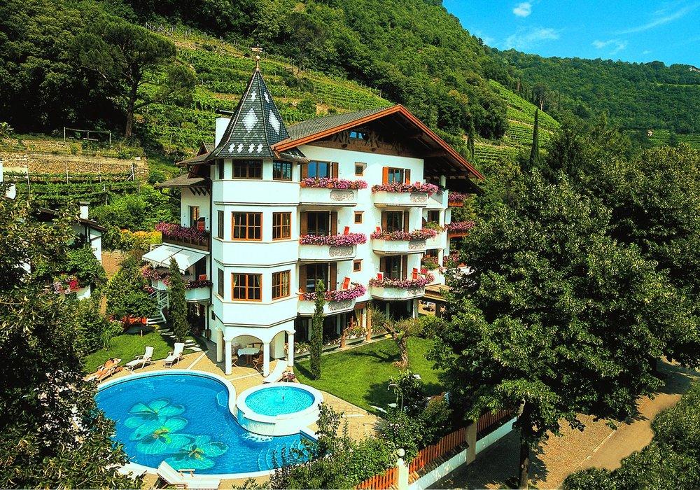 Sittnerhof Hotel