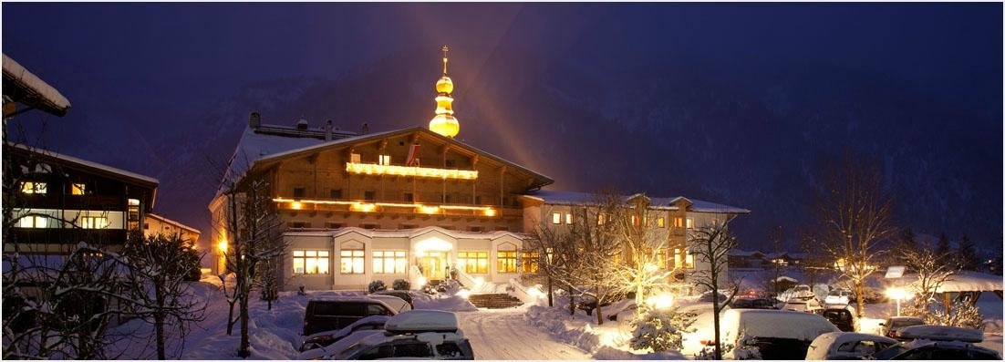 Hotel Pillersee
