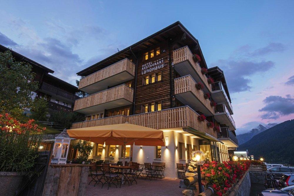 Hotel Landhaus