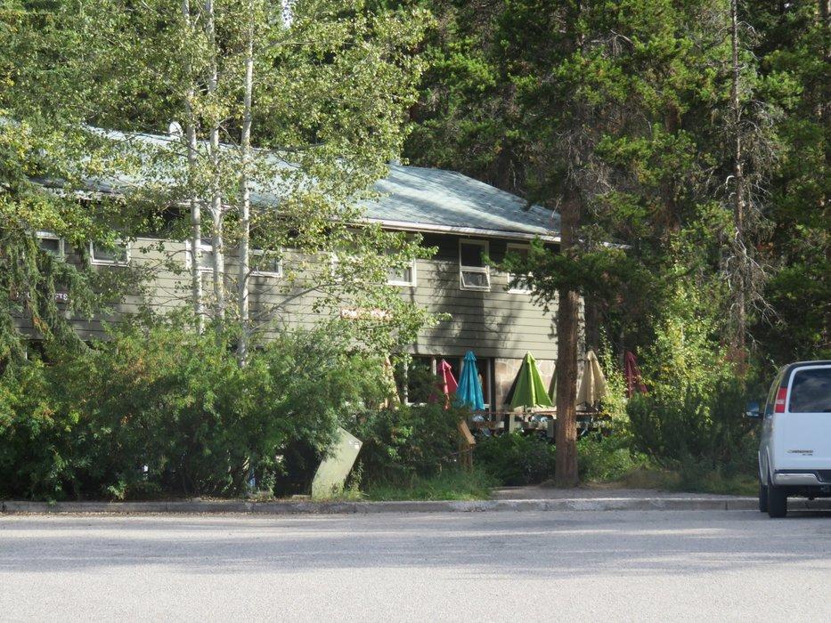 Johnston Canyon Resort Sunshine Village