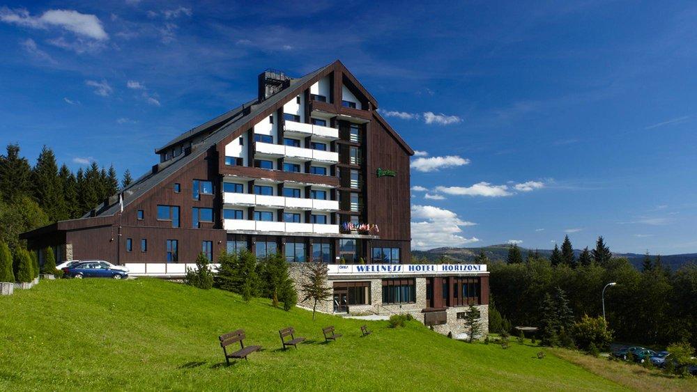 Orea Resort Horizont - Železná Ruda - Špičák