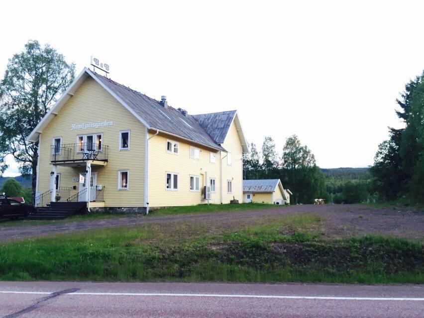STF Hostel Salen/Hemfjallsgarden