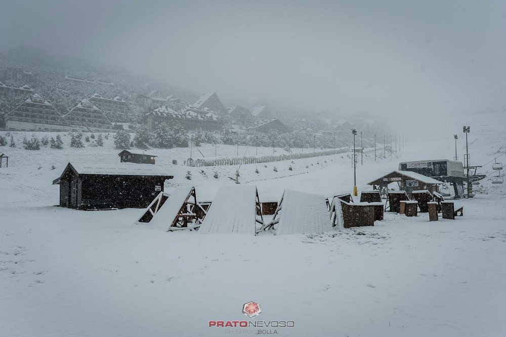Prato Nevoso - © Sergio Bolla - Prato Nevoso Ski Facebook