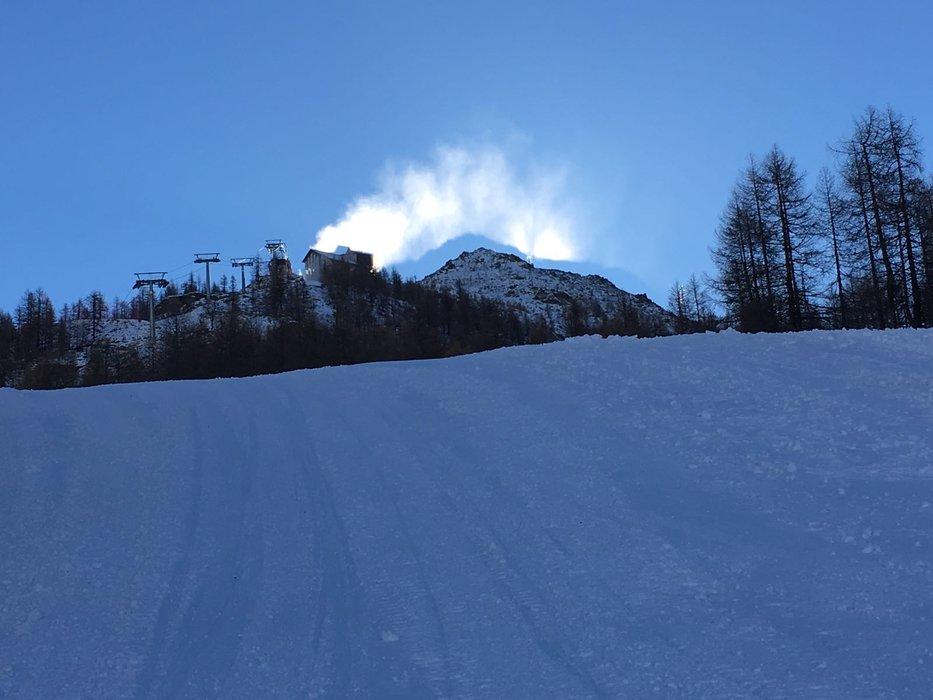 Madesimo - © Skiareavalchiavenna.it