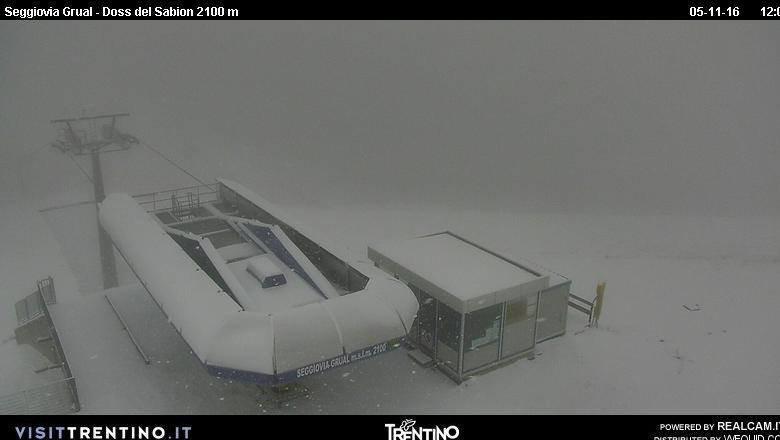 Campiglio 05.11.16 - © Visit Trentino Facebook