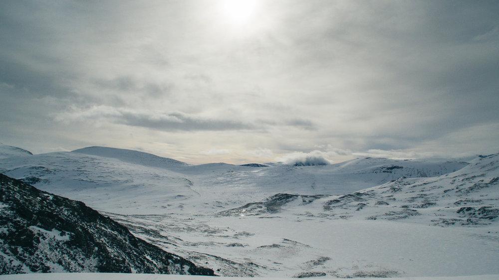 Vakker natur i Jotunheimen. - © Tor Berge - Norexplore