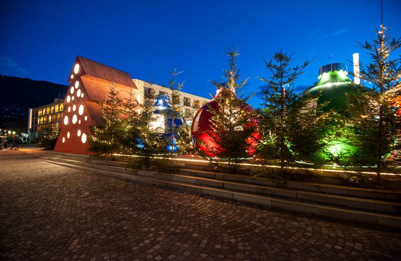 Mercatini di Natale dell'Alto Adige - Merano - © Mercatini di Natale Alto Adige