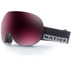 Masque de ski Native Backbowl - © Native
