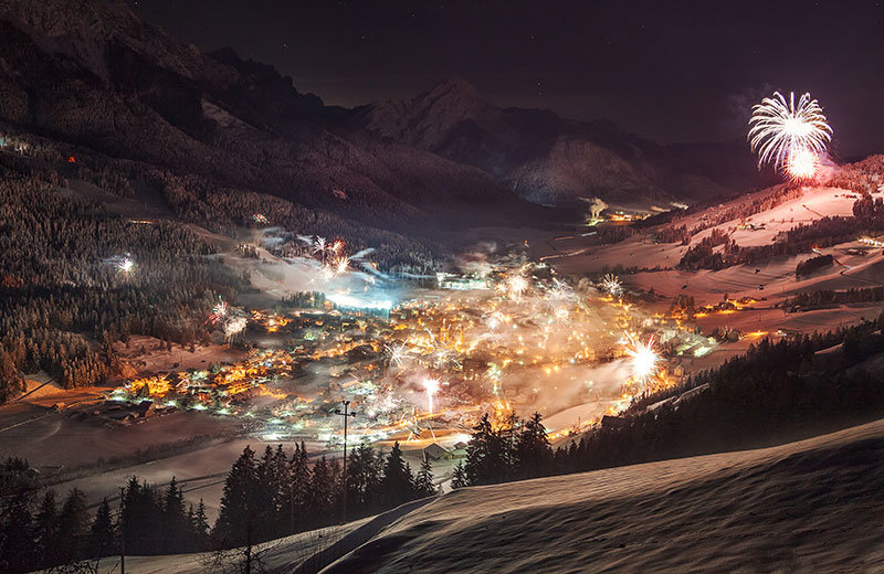 Mercatini di Natale dell'Alto Adige - San Candido - © Mercatini di Natale Alto Adige