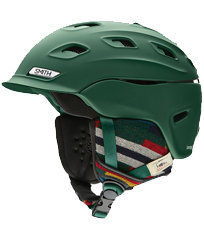 Casque de ski Smith Vantage - © Smith