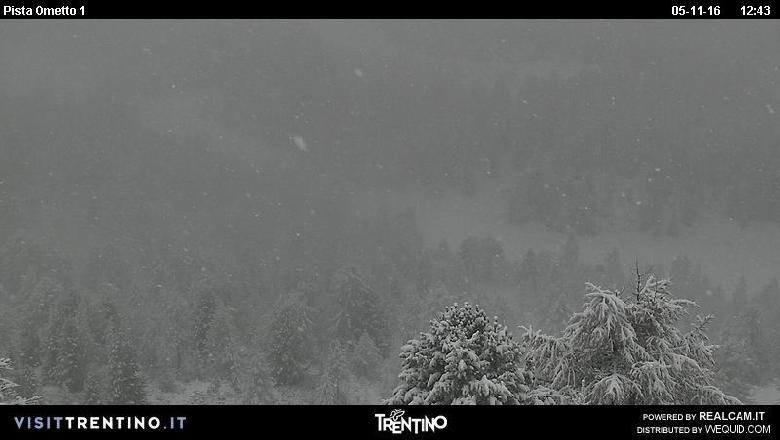 Trentino 05.11.16 - © Visit Trentino Facebook