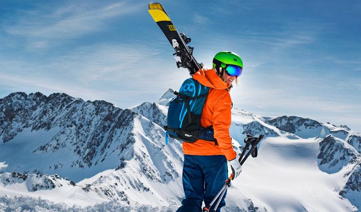 Una check list da consultare prima di andare a sciare! - © SportScheck Stubaier Gletscher