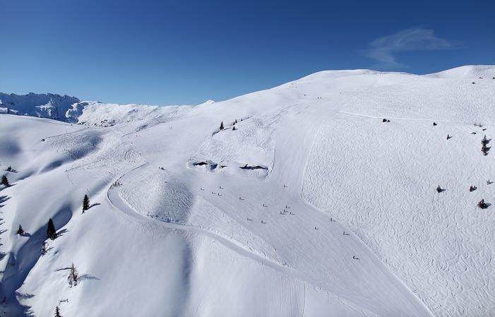 Ski Juwel Alpbachtal Wildschönau - © Alpbachtal Seenland Tourismus
