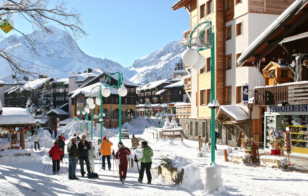 null - © OT Les 2 Alpes / B. Longo