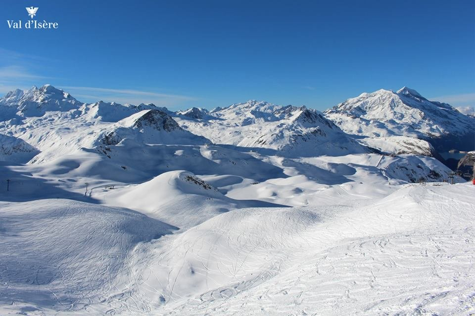 Val d'Isere Nov. 26, 2016 - © Val d'Isere