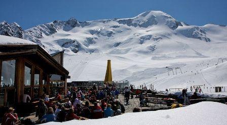 Kaunertaler Gletscher