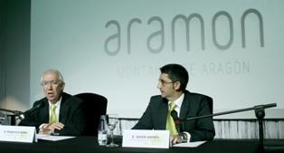 Presentación Aramón Temp. 2010-2011