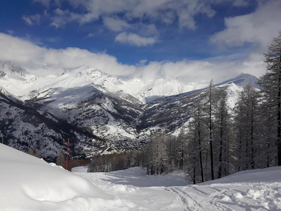 null - © Bardonecchia Ski/Facebook