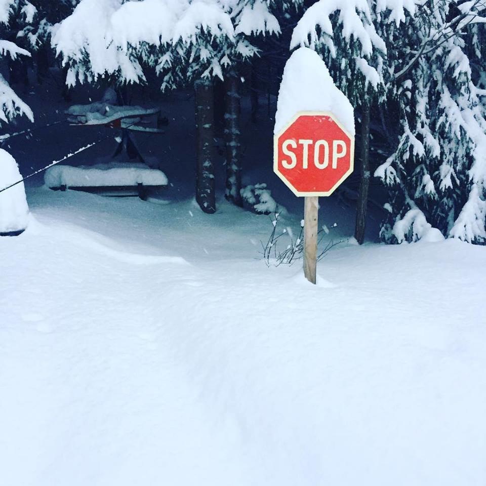 Orava Snow Oravská Lesná 3.1.2019 - © facebook – Orava Snow