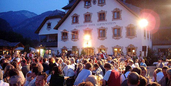 Salzburger Saalachtal_Bauenherbst
