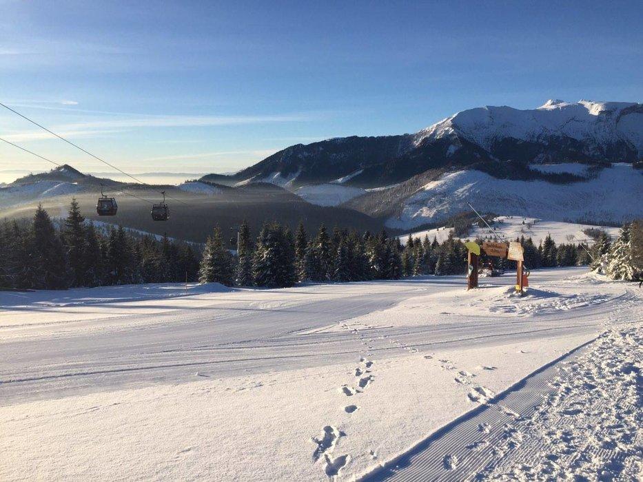 Bachledka Ski & Sun 20.1.2019 - © facebook | Bachledka Ski & Sun