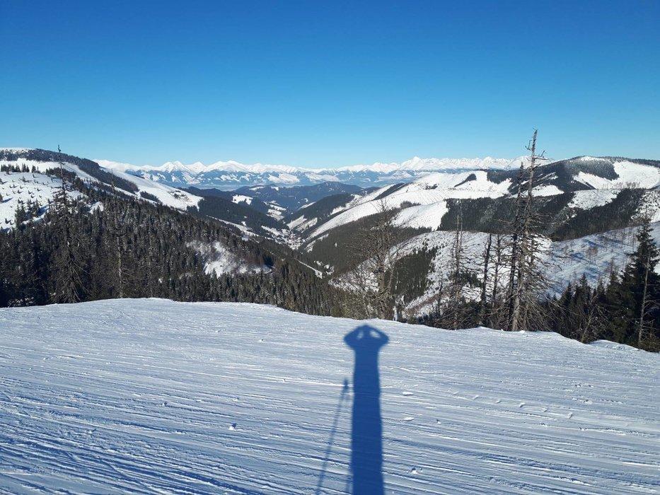 Ski Čertovica 21.1.2019 - © facebook | Chata Čertovica