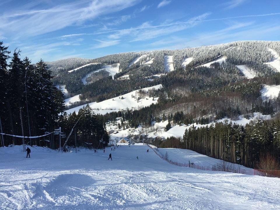 Ski Ráztoka - Horná Mariková 19.1.2019 - © facebook   Ski Ráztoka - Horná Mariková