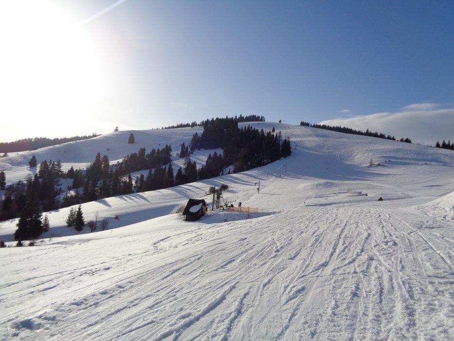 Ski Litmanová 3.2.2019 - © Ski Litmanová facebook