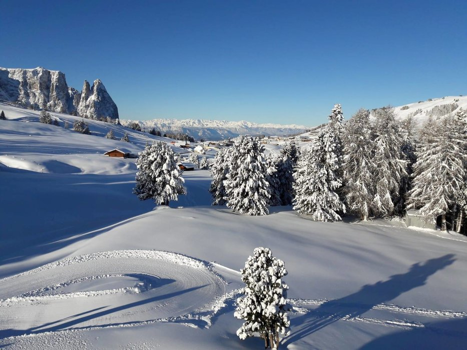 Alpe di Siusi  - © Seiser Alm/Alpe di Siusi  Facebook